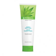 Aloe - Hand & Body Wash 250ml