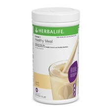 Herbalife F1 Free From