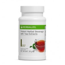 IE - Herbalife Tea - 50g